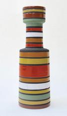 Aldo Londo Mid Century  Stripe Base