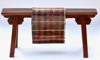 19th Century Chinese Elm Bench