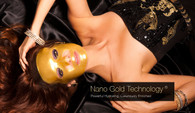 KollagenX 24KT Gold Collagen Mask