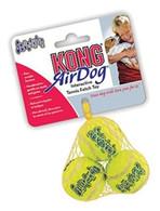Air Kong Squeaker X-Small Tennis Balls (3 pack)