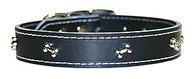 Bone Leather Collars