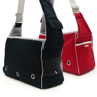 DOGO Boxy Messenger Bag