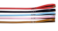 Buddy Belt Leather Leash $35.95 - $43.95