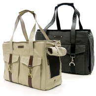 DOGO Buckle Tote 2