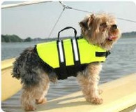 Paws Aboard Life Jacket For Big Dogs