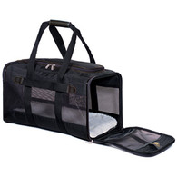Original Deluxe Sherpa Carrier- Medium