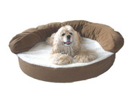Personalized Ortho Bolster Bed