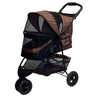 Special Edition NO-ZIP Dog Stroller
