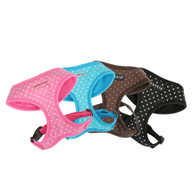 Puppia Dotty Harness