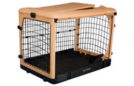 The Other Door Steel Crate - $159.95 - $299.95