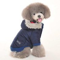 Dogo Pocket Parka