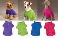 Zack & Zoey Dog Polo Shirt