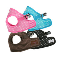 Puppia Dotty Harness Vest