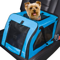 Signature Pet Dog Car Seat / Carrier