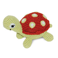 Turtle Crocheted Toy