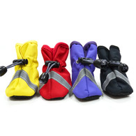 DOGO Slip-On Paws Booties Sale Colors