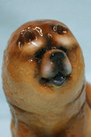 Chow Chow Figurine