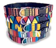 Personalized Maya Adjustable Collar