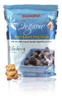 Grandma Lucy's Organic Blueberry Treats