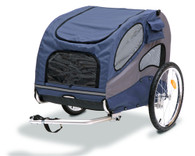 HoundAbout Classic Steel Bike Trailer Large