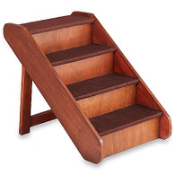 PupSTEP Wood Stairs Large