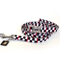 Contempo Checkered Leash