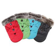 Puppia December Coat