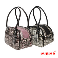 Puppia Leopup Carrier