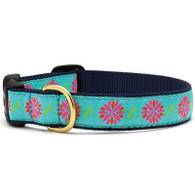 Dahlia Darling Dog Collar/ Leash