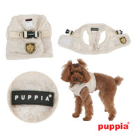 Puppia Spring Gala Vest Harness