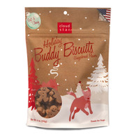 Buddy Biscuits Soft & Chewy Holiday 6oz