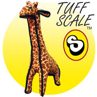 Tuffy's Zoo Series: Girard Giraffe