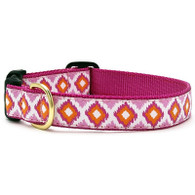 Pink Crush Collar and Lead