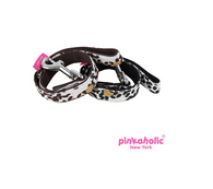 Pinkaholic Leo Leash