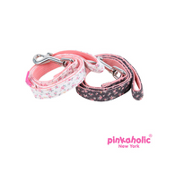 Pinkaholic Dogwood Leash