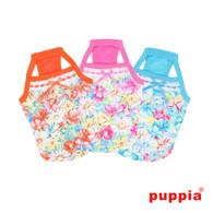 Puppia Spring Garden  Tee