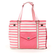 Dogo Pink Tote