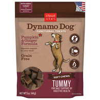 Dynamo Dog: Tummy 5oz