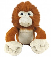 Ape Series Tamarin Plush