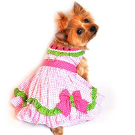 Doggie Design Watermelon Dress
