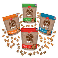 Grain Free Soft & Chewy Buddy Biscuits