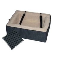 Pet Gear Medium Booster Seat/Car Seat/Bed