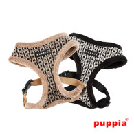 Puppia Damier Harness