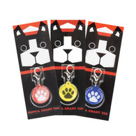Puppia Paw Smart Tag