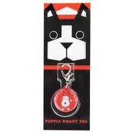 Puppia Rudolph Smart Tag