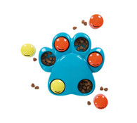 Paw Hide Puzzle Toy
