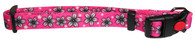 Foxy Collars Flower Collar / Leash