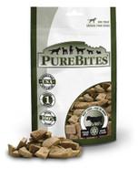 PureBites Beef Liver Freeze Dried Treats 2 oz.