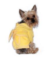 Dog Bathrobe by Little Bear