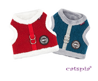 Catspia Cali Jacket Harness